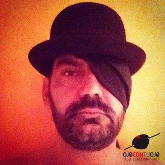 El actor Jose Corbacho se une a la campaña ojocontuojo