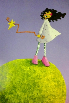 Belenio Mural Infantil
