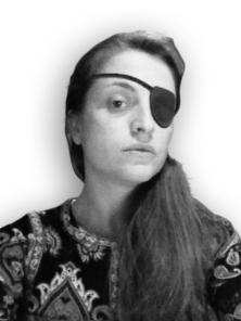 Eva Gredilla