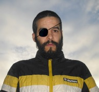 Gipsy, road-manager D'Callaos