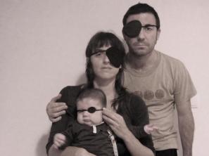 Gregor, Puy i Joan.