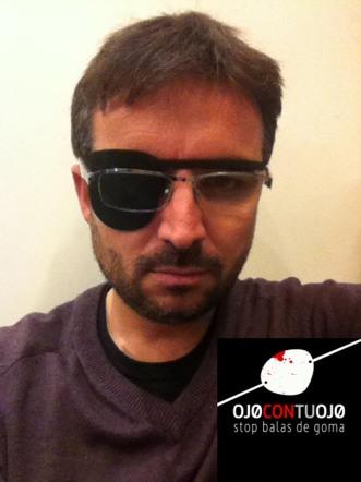 El periodista Jordi Ëvole se une a la campaña, ¿nos ayudas? Todos somos Ester
