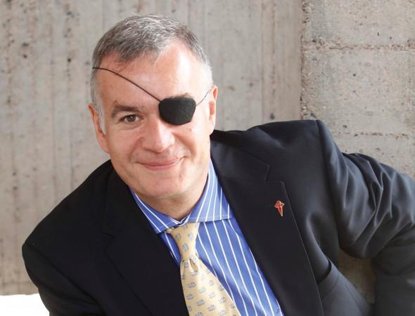Juani Jimenez, Periodista