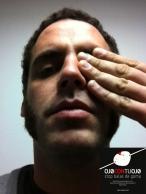 """Jairo Zavala, Músic i Cantant - """"Depedro"""""""