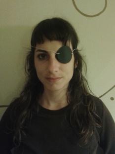 Marina Almar Céspedes