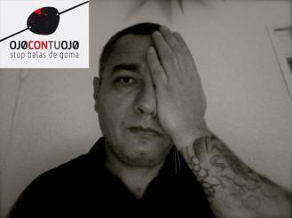 """""""Rude Hi-Fi"""", Luca Lombardo, Cantant, MC i Dj, Bologna - Itàlia"""