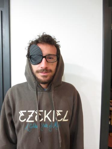 VICTOR JIMENEZ GURI