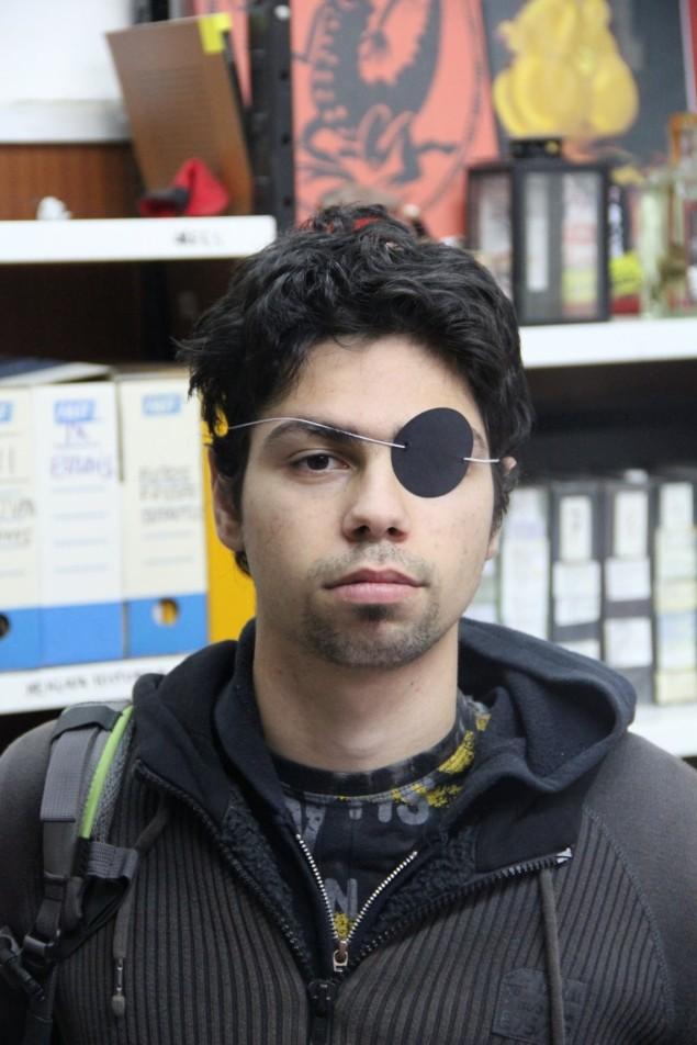 Xavi Querol