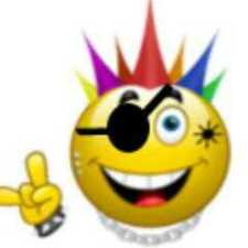 Smile punk