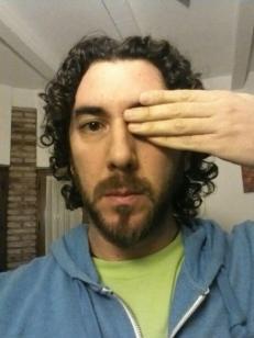 """Antonio José Olmo, Cantant - """"Son De Nadie"""""""