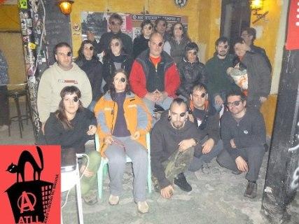 Ateneu Llibertari del Berguedà