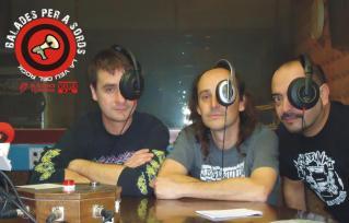 Balades per a Sords - Ràdio Tàrrega