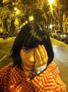 """Carlota Olzina, Actriu de Teatre, Cinema i TV """"Amar en tiempos revueltos, Laberint d'Ombres"""""""