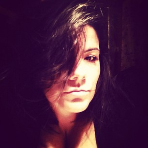 Carolina Roah