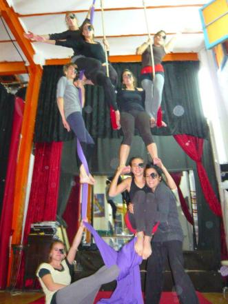 Circus Piccolo