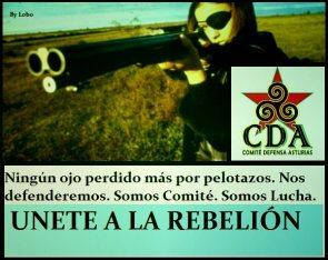 Comité Defensa Asturias