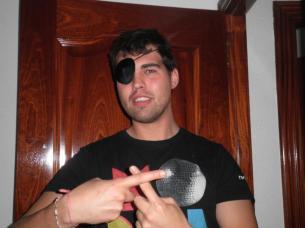 Davo Sanchez