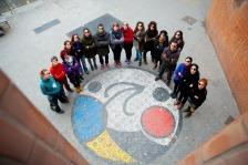 Escola Pública Joan Miró - Barcelona