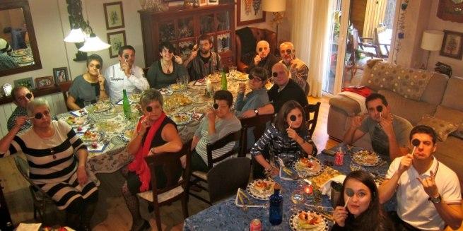 Família Manchó