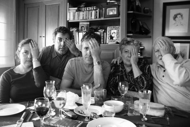 Familia Casáres