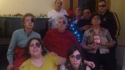 Familia Castaño - Villalba