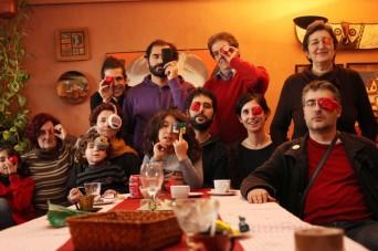 Familia Echeverria