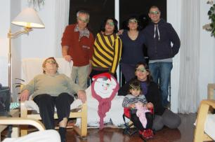 Família Escruela