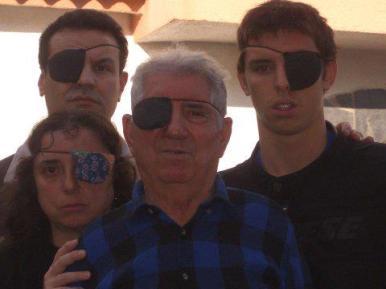 Família Hernández González