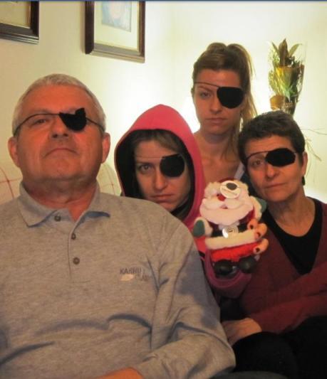 Familia Nadal