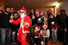 Familia Ojo Navidad