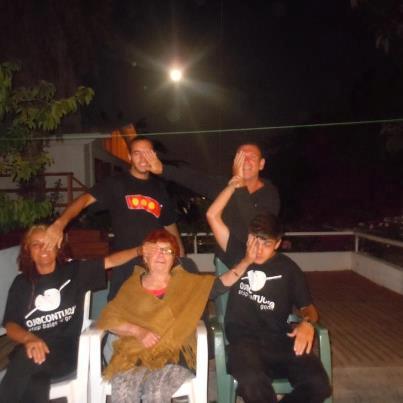 Família Noelia Riaño