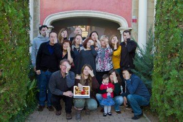 Família Sáez