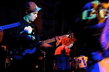 Forbil Musicman
