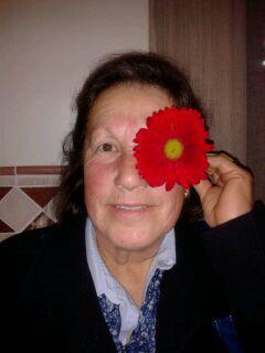 Irene Barros - Portugal