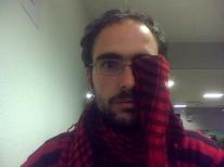 Jesús Candela Hortigas