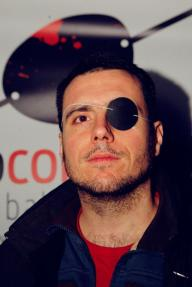 Jordi Herreros