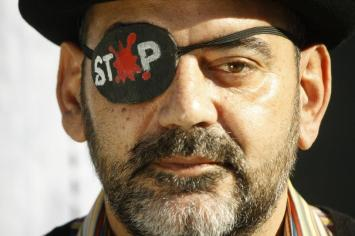 "José Corbacho, Periodista, Actor, Director, Guionista i Humorista de Teatre, Cinema i TV ""El Terrat, La Cubana, Tapas"""
