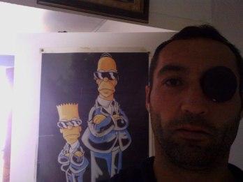 Mario Darío Rodriguez Santill
