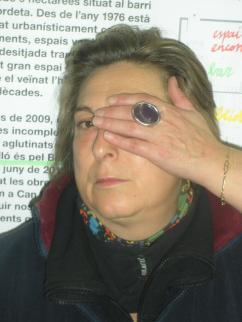Marisa Polonios