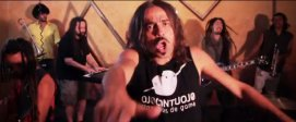 Microguagua, Esperando el Bondi, último videoclip