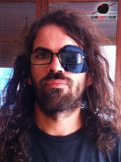 "Natxo Tarrés, Músic i Compositor - ""Gossos"""