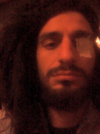 """""""Pirata Boing"""", Rodrigo Díaz Músic, MC i Dj - """"Pirata Boing Sound System"""" Uruguay - Finland"""