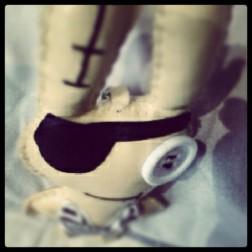 Piratebunny