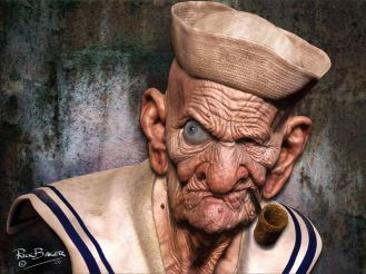 popeye ancient