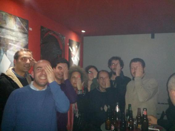Bar Aquilae - Portugal