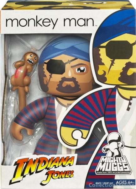 Raiders of the Lost Ark-monkey-man