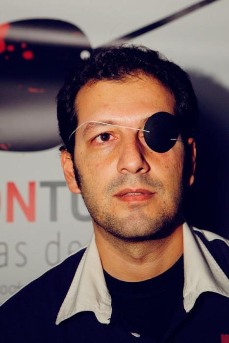 Santi García