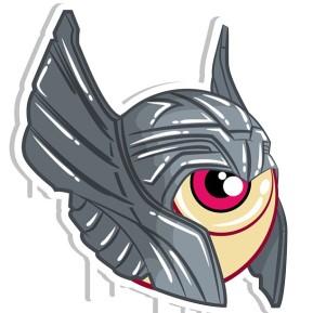 thor eye