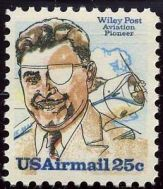 Wiley-Post