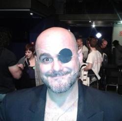 """Xavi Castillo, Actor de Teatre i TV """"Cia. Pot de Plom. Veriueu-ho"""""""